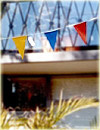 Flag Style Bunting